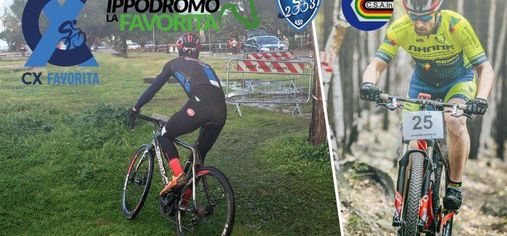 Un Primo Evento – Ciclocross della Favorita