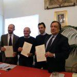 Conferenza Stampa Villa Niscemi