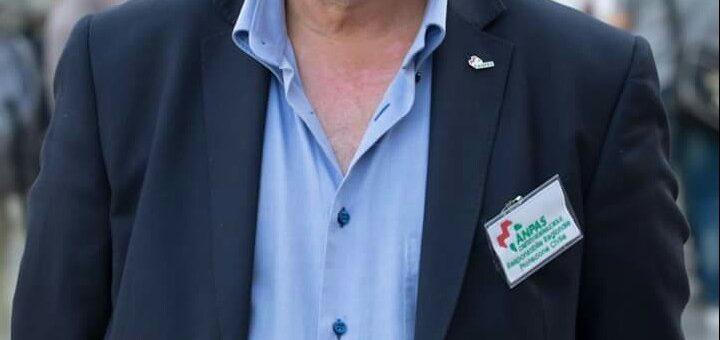 Ci lascia Aldo Melilli