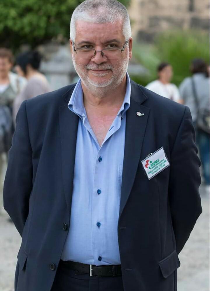 Aldo Melilli