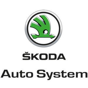 Skoda Autosystem