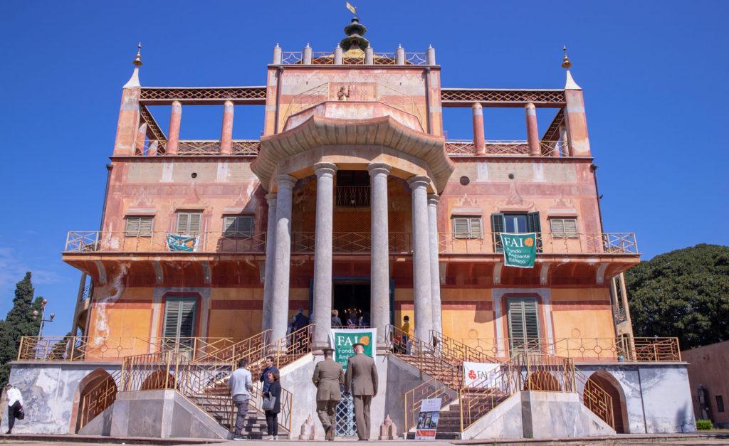 La Domenica Favorita 2018 Palermo