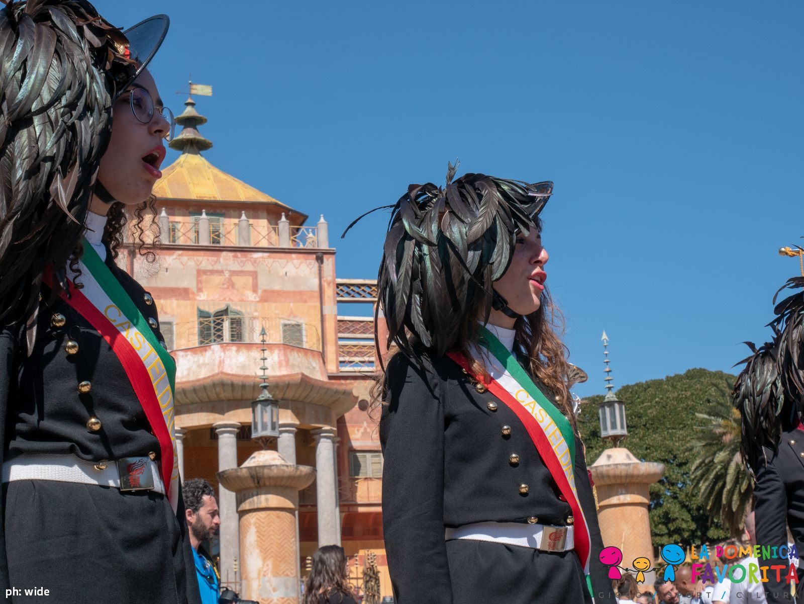 La Domenica Favorita 2019 Palermo