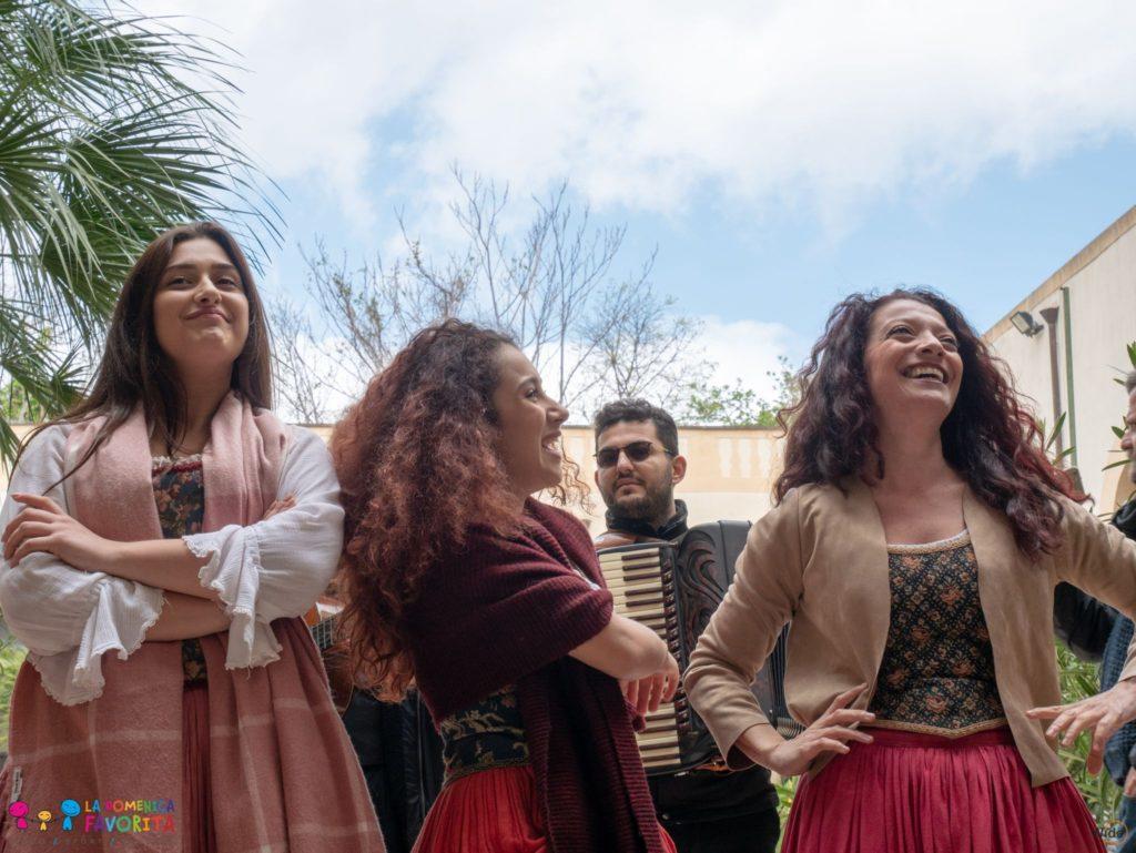 Domenica Manifestazioni Eventi Palermo