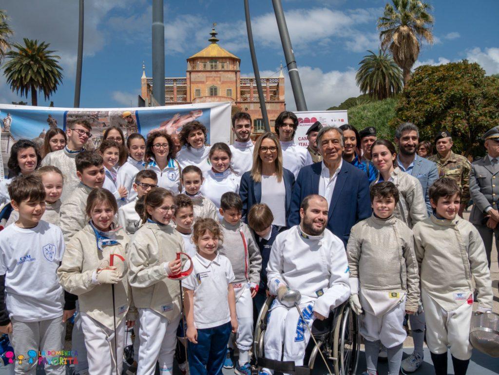 La Domenica Favorita - Eventi a Palermo