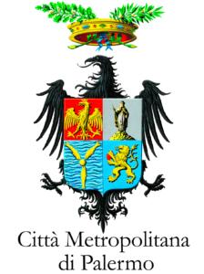 Logo Città Metropolitana di Palermo