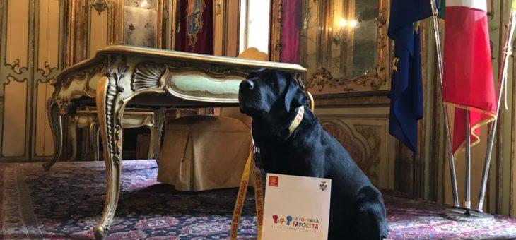 Presentataoggi presso Palazzo Comitini laIV edizionede La Domenica Favorita